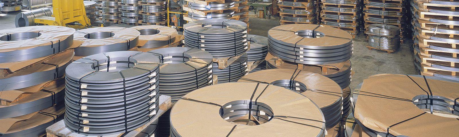 Diseñados y construidos para trabajo pesado